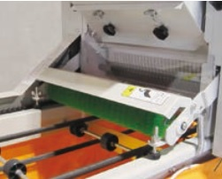 排籾装置の画像