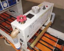 水圧計付灌水装置の画像