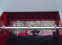 ドラムビーター調節の画像