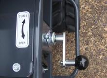 ハンドル(CM-T3500)の画像